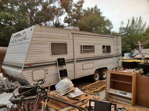 Layton Travel Traler for Sale in Altadena, CA