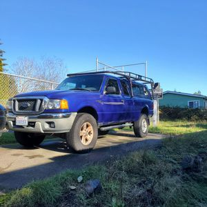 Ford Ranger 2005 for Sale in Auburn, WA