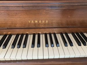 Yamaha very good condition for Sale in Carlsbad, CA