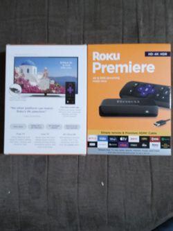 Roku Premiere Player for Sale in Atlanta,  GA