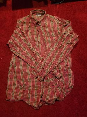 Patagonia Button-Up Shirt SZ: L for Sale in Laurel, MD