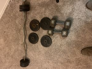 Weights for Sale in Mesquite, TX