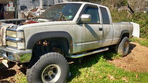1994Z71 off road 4x4 for Sale in Jackson, MS