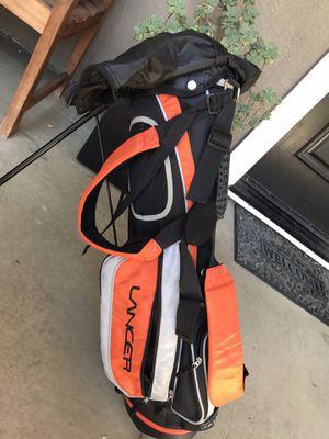 Intech Lancer Junior Golf Bag for Sale in Byron, CA