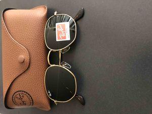 Brand New Authentic Hexagonal Sunglasses for Sale in Miami, FL
