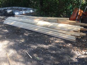 Madera 2x4 14y16 pues for Sale in Fort Worth, TX