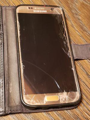 Samsung Galaxy S7 for Sale in Brooklyn, NY