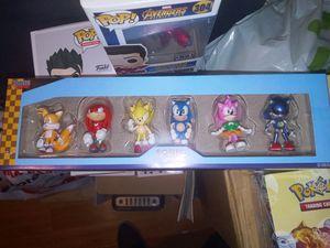 Sonic The Hedgehog for Sale in El Cajon, CA