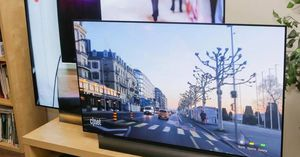 $10 TV-FULL HD 50-inch for Sale in Knoxville, MD