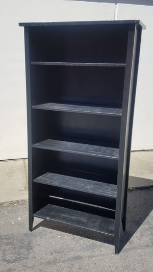 Bookshelf for Sale in Modesto, CA