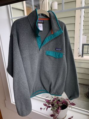 Patagonia Fleece for Sale in Seattle, WA