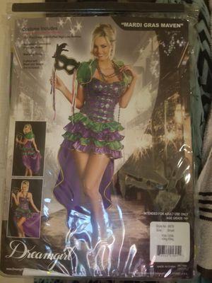 Mardi Gras Costume for Sale in Dillsburg, PA