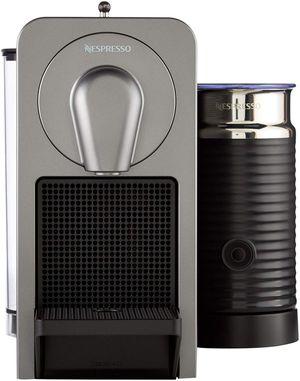 Nespresso C75-US-TI-NE Prodigio With Milk Espresso Maker, Titan for Sale for sale  South River, NJ