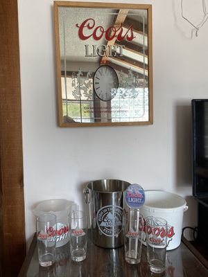 Coors Light collection for Sale in Tampa, FL
