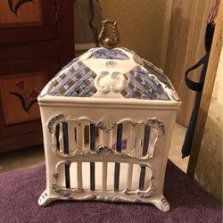 Decorative Bird Cage for Sale in Santa Clarita,  CA