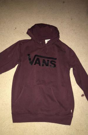 Vans Sweatshirt for Sale in Baton Rouge, LA