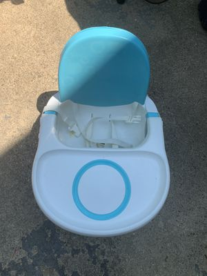 Child's Booster Seat for Sale in Lanham, MD