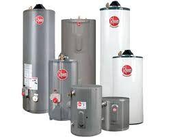 Rheen gas water heater for Sale in Hyattsville, MD