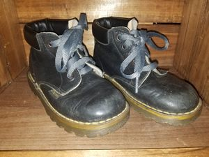 Kids Dr. Martens Boots for Sale in Westport, WA