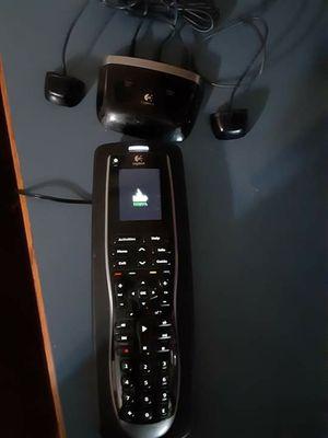 Logitech harmony 1 universal remote for Sale in Vidor, TX