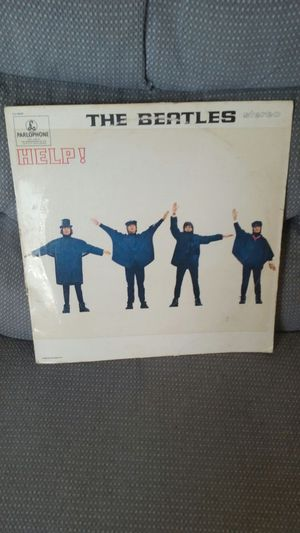 """The beattles """"HELP"""" for Sale in Prineville, OR"""