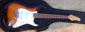 Jay Turser Vintage Strat Guitar for Sale in Batsto, NJ