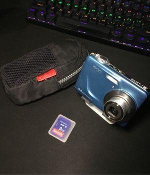 Kodak 9.2 MegaPixel EasyShare C160 Digital Camera for Sale in Bakersfield, CA