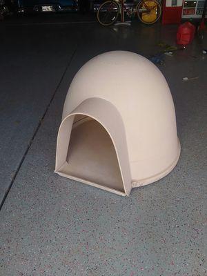 Dog igloo for Sale in Salt Lake City, UT