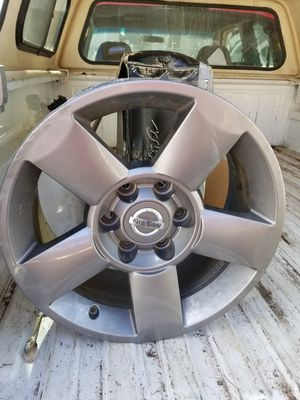 "18"" suv rims for sale for Sale in Waterloo, IA"