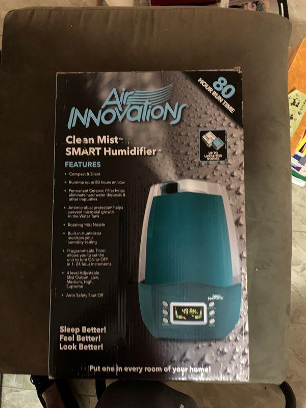 Air Inovations Smart Humidifier