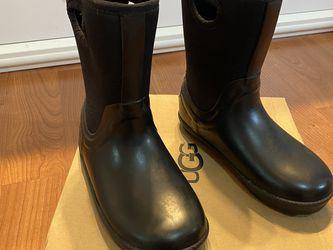 UGG Kids Rain boots Size 2 for Sale in Philadelphia,  PA