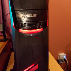 Asus G11CD Gaming Computer GTX 1060 for Sale in Cookstown, NJ