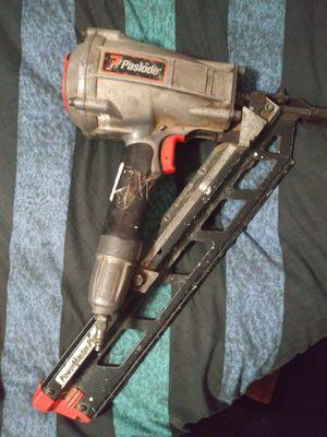 PASLODE NAIL GUN for Sale in Raytown, MO