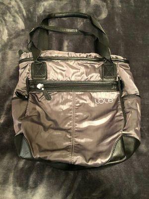 LOLE diaper bag - backpack 😊 for Sale in Everett, WA