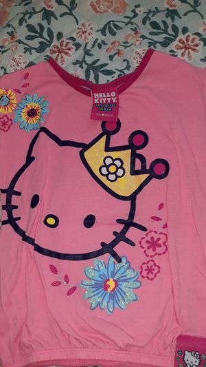 Hello kitty girls top for Sale in Fort Worth, TX