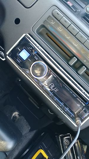Alpine Bluetooth for Sale in Richmond, CA