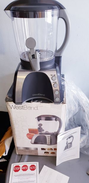 super blender profesional for Sale in Los Angeles, CA