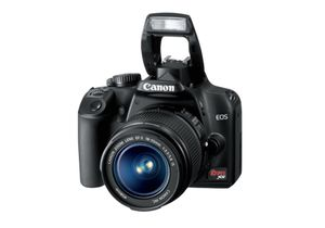 Canon Rebel XS EOS Digital Camera for Sale in Mountlake Terrace, WA