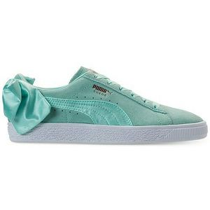 PUMA Suede Bow Paradise Island Women's Sneakers 7.5 for Sale in Baltimore, MD