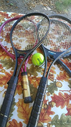 Wilson tennis racket for Sale in Norwalk, CA