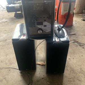 Stereo system for Sale in Minneapolis, MN
