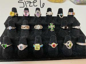 Ladies Rings for Sale in Fountain Inn, SC
