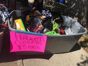 Halloween costumes & kids clothes for Sale in Sheridan, CO