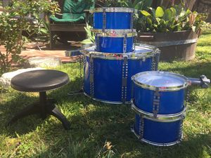 Children's drum set for Sale in Los Angeles, CA