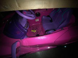 Trolls toddler car for Sale in Pleasanton, CA