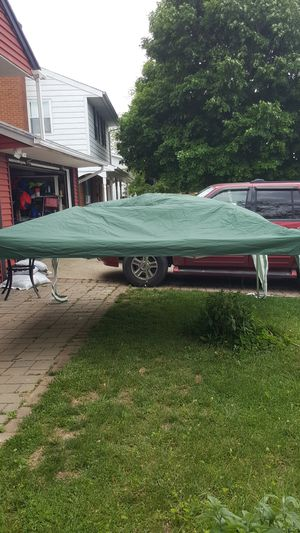 Shade tent for Sale in Columbus, OH