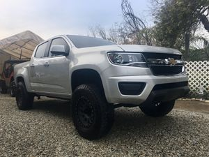2018 Chevy Colorado 2WD V6 for Sale in Temecula, CA