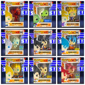 Dragonball-Z Funko Pop! 15-Pack Bundle for Sale in Portland, OR