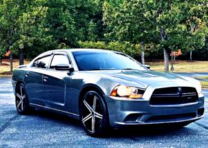 🔛2O12 Charger ✅ for Sale in Canton, OH