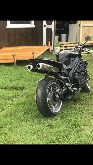 Motorcycle for Sale in Suffolk, VA
